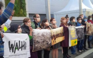 Kertas Posisi Tentang COP 22 Marakesh