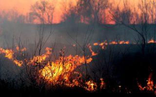 Perubahan iklim dan bencana