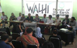 "Menuntut Janji yang Diingkari ""Presiden Harus Memastikan Gubernur Jawa Tengah Patuhi Putusan MA"""