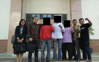 Warga Gugat Ijin Lingkungan PLTU Cirebon 2 Sidang dimulai hari ini di PTUN Bandung
