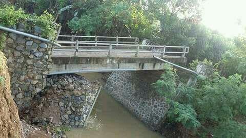 Situation Report  Banjir Sumbawa Lombok