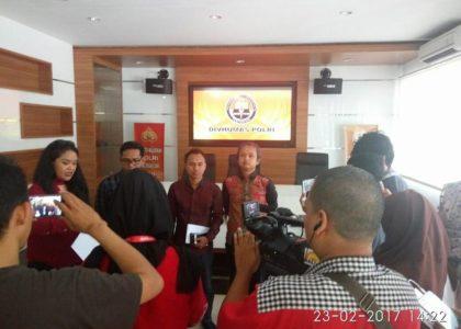 Hentikan Kriminalisasi Aktivis Lingkungan Hidup di Bali!