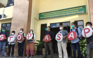 Judge Approves Some Of The Suit in Citizen Law Suit Of The People Of Central Kalimantan