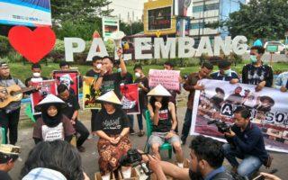 Perjuangan Petani Kendeng, Memperkuat Gerakan Penyelamatan Kawasan Karst di Indonesia