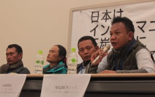 JICA must not provide its fund for Indramayu coal power plant project! questioning the export of Japan's 'quality infrastructure' with ODA