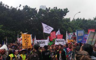 Dorong KPK Tuntaskan Kasus Korupsi Batubara