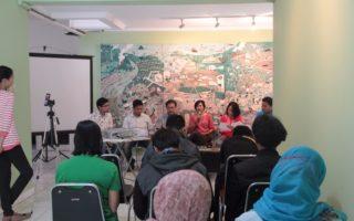 "AKKM (Areal Konservasi Kelola Masyarakat): ""Bagian dari Tata Kelola Konservasi Indonesia"""