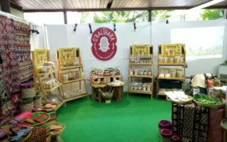 WALHI is present at the Festival of Social Forestry Nusantara