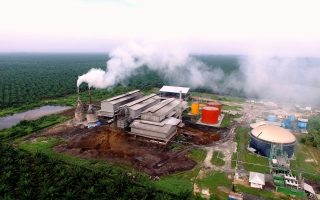 Foul Play Suspected in Direct Assignment for Riau-1 Power Plant Procurement