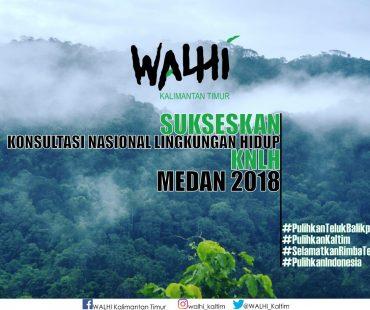 ED Kalimantan Timur