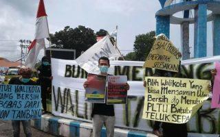 WALHI Mendorong Agenda Keadilan Ekologis di Tahun Politik