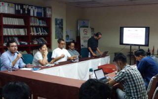 TOLAK 6 RUAS JALAN TOL DALAM KOTA TOLAK Bencana bagi Masa Depan Jakarta