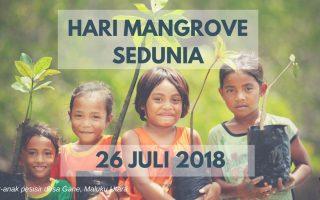 Menjaga Ekosistem Mangrove Penting Bagi Keberlanjutan Hidup Masyarakat Pesisir, Tidak Sekedar Karbon