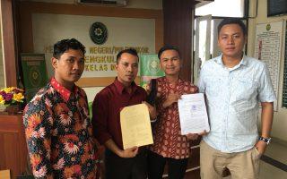 WALHI Bengkulu Gugat Gubernur Terhadap Perbuatan Melawan Hukum Perusakan dan Pencemaran Lingkungan