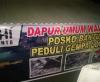 Update Penggalangan Donasi Gempa Bumi Lombok – NTB