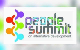 Pertemuan Puncak Masyarakat untuk Pembangunan Alternatif Menuntut Tanggung Jawab Bank Dunia/IMF Dalam Pilihan Model Pembangunan