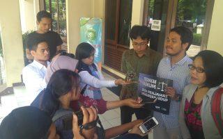 Majelis Hakim PTUN Jakarta Gagal Memahami Urgensi Perlindungan Lingkungan Hidup dan Keselamatan Rakyat
