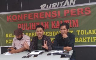 Nelayan Harus Berdaulat, Tolak RZWP3K Pro Industri Ekstraktif!
