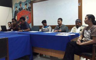 Nelayan Pulau Pari Dibebaskan Pengadilan Tinggi Jakarta, Kriminalisasi harus DiHentikan!