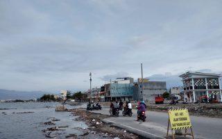 Perubahan RTRW Pemerintah Harus Bertanggung Jawab