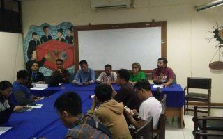 Nelayan Pulau Pari Bebas ( LAGI ) Kriminalisasi Harus di Hentikan, Polisi dan Jaksa Harus di Hukum