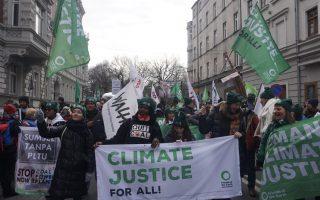 Masyarakat Sipil Suarakan Para Kepala Negara Serius Menangani Perubahan Iklim