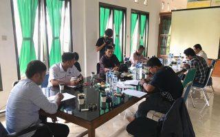 WALHI Gugat Gubernur Aceh Terkait Penerbitan IPPKH PLTA Tampur – I