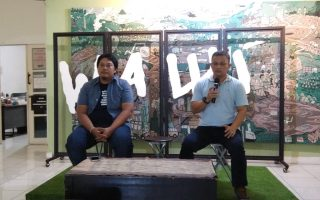 WALHI: LBP Threatens to Leave Paris Agreement oversteps President and Parliament