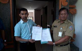 Serius! WALHI Bali Sengketakan Koster di Komisi Informasi Propinsi Bali