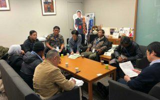 Permintaan untuk Menghentikan Segala Bentuk Dukungan dan Pinjaman Jepang untuk Proyek Perluasan PLTU Batubara Indramayu, Jawa Barat, Indonesia