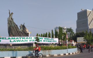 Selamatkan Bumi Melayu, Jom Lawan Perda RTRWP Riau
