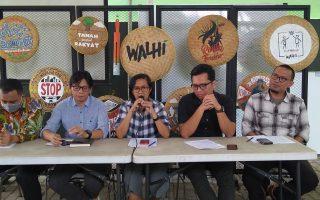 Kasasi Karhutla Menangkan Warga, Jawaban Atas Visi Indonesia