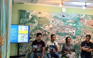 Tanpa Beban Masa Lalu, Mampukah Presiden Jokowi Batalkan Megaproyek di Kawasan Rawan Bencana ?